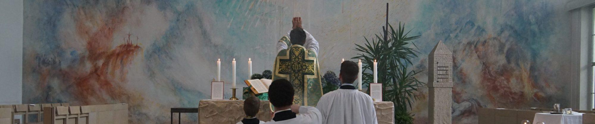 Lateinische Messe Nürnberg